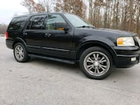 Ford - Expedition - 2004 64 km