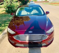 Ford - Fusion - 2017