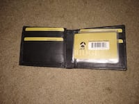 two black and brown leather wallets Fairfax, 22033