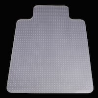Home Office Chair Mat for Carpet Floor Protection Under Computer Desk McLean, 22102