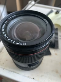 Canon 24-105mm f1/4L II usm (latest version.) Toronto, M6R 1B4