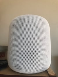 Homepod. Box available. Great condition. Used a few times Sunnyvale, 94085