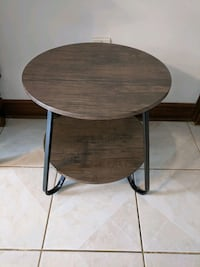 Table, round Whitchurch-Stouffville
