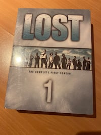Lost : The Complete First Season  New York, 11204