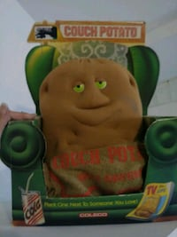 Original Couch Potato from 70s Harpers Ferry, 25425