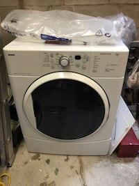 Kenmore electric dryer  Georgetown, L7G 4K7