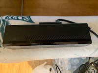 X Box one Kinect Laval, H7G 3J3