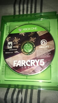 Far cry 5 Xbox one. Duluth, 30044