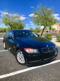2006 Bmw 328i 1 OWNER/LOW MILES!! Phoenix, 85032