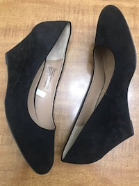 Size 7 1/2 wedge Weston, 33326