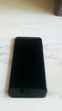 black iPhone 8 plus (locked to rogers/chatr Surrey, V3V 5W1