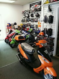 Scooters, lots of them, cheapest, $ 789 Virginia Beach, 23455