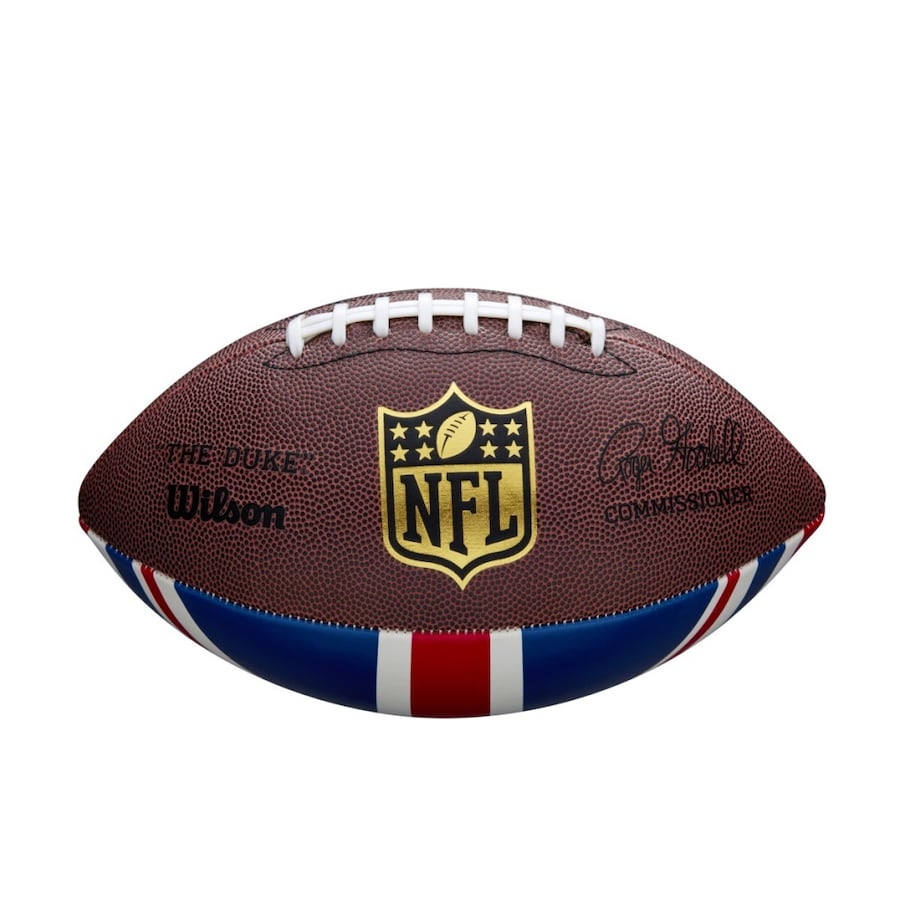 Collector item -  NFL Football
