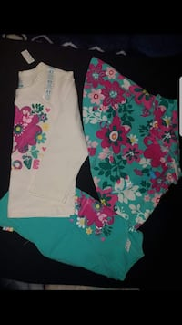 Toddler's clothing new size 4T  Coquitlam, V3B