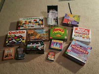 Board Games Mount Airy, 21771