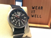 Brand new timex expedition scout New York, 10024