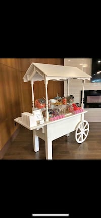 Candy cart rental Surrey