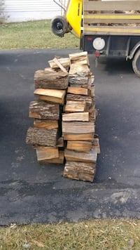 Cherry cooking wood also firewood available