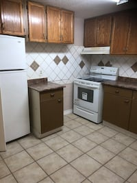 APT For rent 2BR 1BA one Family Room Aviable  February 1st or Immediately Brampton