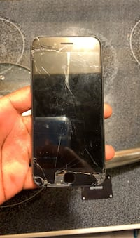 iPhone 7 (for parts ) Norfolk, 23508