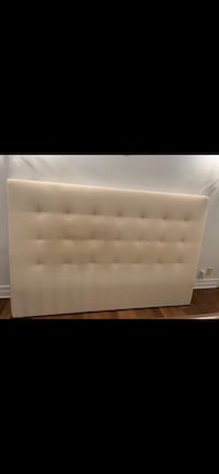 King Headboard Beaconsfield, H9W 4G7
