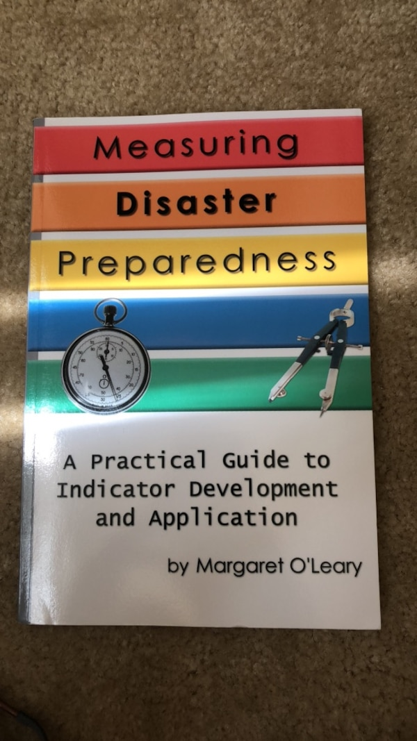 Measuring Disaster Preparedness