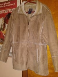 Route 66 real suade ladies xl jacket. Great cond. Oak Lawn, 60453
