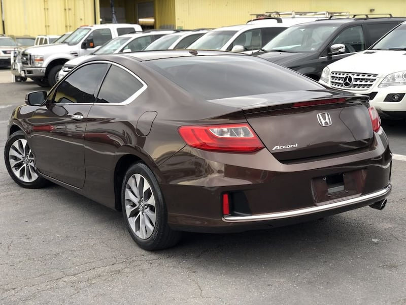 Honda Accord Cpe 2013 3