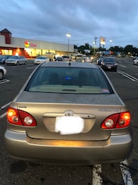 2004 Toyota Corolla CE 4AT Annandale