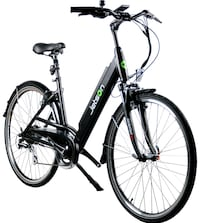 Jetson Rose 250 Watt Ebike (Like New) San Jose, 95112