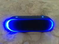blue and black bluetooth speaker Stroudsburg, 18360