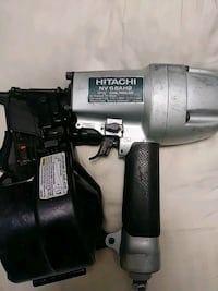 Nail gun pretty good condition,works well London, N6E 1B3