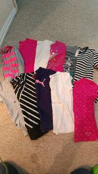 Girls clothes size small 5/6 Midvale