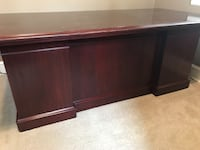 Cherrywood Bankers Desk King City, 97224