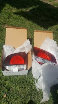 Hella headlights and taillights  Surrey, V3R 1T2