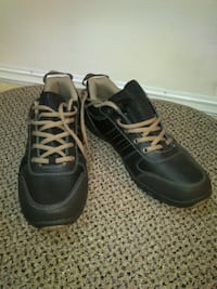 Men's Black Casual Shoes size 10½ – New  FREDERICKSBURG
