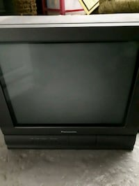 Older television in working condition  Brantford, N3S 4X1
