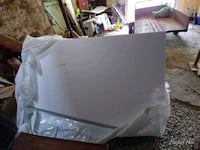 "Styrofoam insulation sheet 4"" thick for sale Milton, L0P"