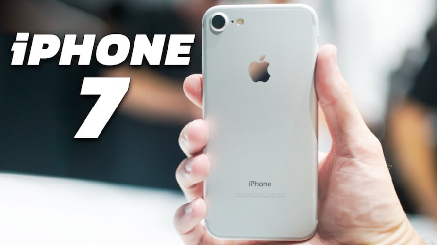 IPhone 7 (32gb) Comes With Charger and 1 Month Warranty c2fa357a-0d4a-4fa6-93ee-5d3b88954e92