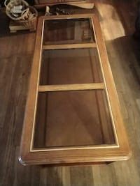 Coffee table $30 or make offer
