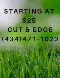 Lawn mowing Capitol Heights