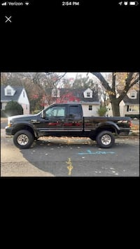 Ford - F-250 - 1999 Easton, 18045
