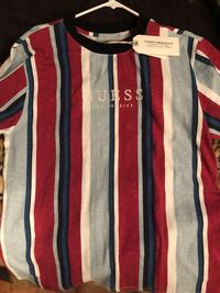 Guess shirt new with tags large  1967 km