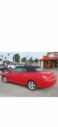 Toyota - Camry Solara - 2006 Forest Heights, 20745