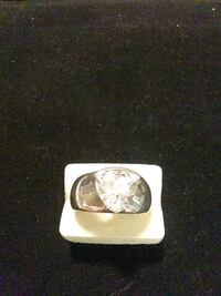 White topaz ring Dumfries, 22026