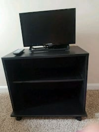 Portable tv stand and Tv Glen Burnie