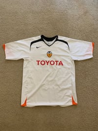 Valencia CF - Large Jersey Reston, 20190