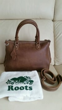 Roots small grace bag  Toronto, M2M 3X4