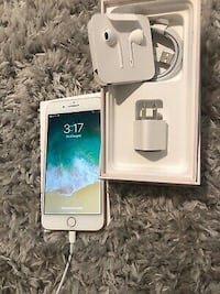 iPhone 8 Plus 64gb factory unlocked Washington