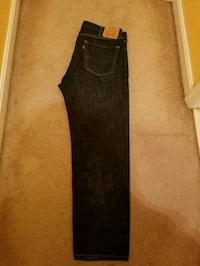 NEW! Mens Levi Strauss Jeans  Baltimore, 21244